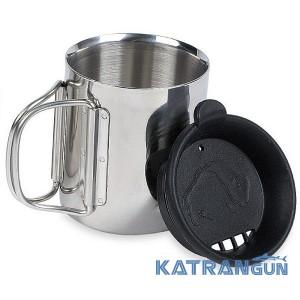 Термокружка с крышкой Tatonka Thermo mug 250ml