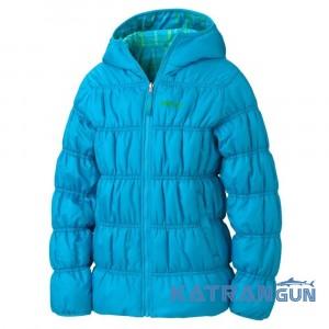 Куртка двостороння Marmot Girl's Luna Jacket