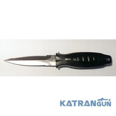 Нож подводной охоты BS Diver Stinger (сталь AUS 8)