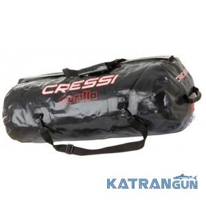 Cумки для подводной охоты Cressi Sub Gorilla, 105л