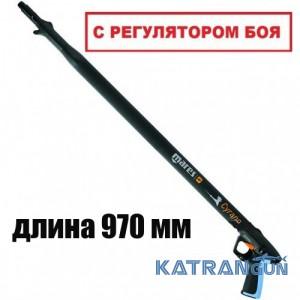 Ружьё для подводной охоты Mares Cyrano 97 (с регулятором мощности)