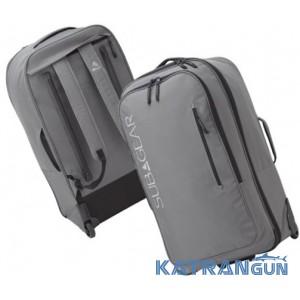 Дорожно-спортивная сумка Subgear ECCO PACK