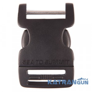 Фастекс Sea To Summit Field Repair Buckle 25 mm (1 Pin)