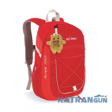 Лучший детский рюкзак Tatonka Alpine Teen