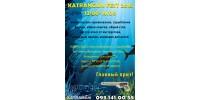 Фестиваль подводных охотников Катранган 2015