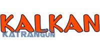 Kalkan - новый бренд подводного снаряжения!