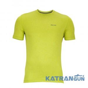 Практичная мужская футболка Marmot Conveyor Tee SS