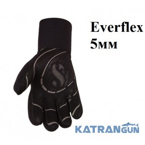 Эластичные перчаткиScubapro Everflex 5мм