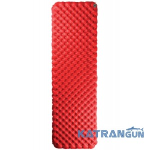 Надувний килимок туристичний Sea To Summit Comfort Plus Insulated Mat Rectangular (Regular)