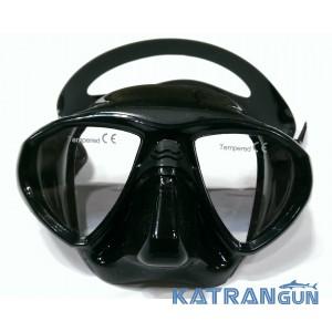 Маска для подводной охоты IST Seal