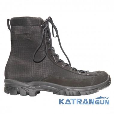 Зимние ботинки мужские Asolo Stripe GTX MM, Black/Black