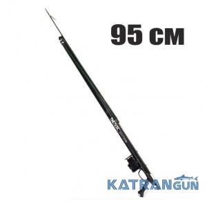 Підводний арбалет для Чорного моря Seac Sub Guun 95 см + котушка
