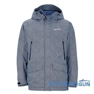 Стильные горнолыжные куртки Marmot Doublejack Jacket