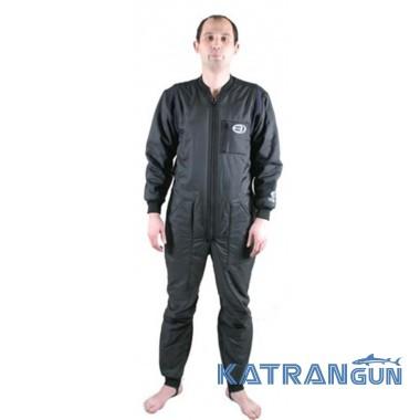 Утеплитель для сухого гидрокостюма Bare CТ-200