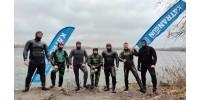 Подводная охота с Katrangundnepr: трофеи добыли, День рождения отметили!