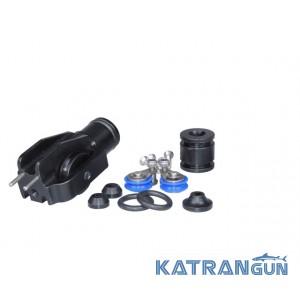 Инвертная роликовая голова MVD Invert Roller G2 kit для Seac Sub
