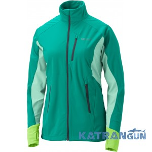 Куртка женская Marmot Wm's Fusion Jacket