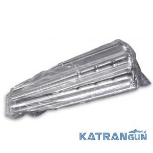 Набір кілочків для намету Tatonka Zelthering 19 см