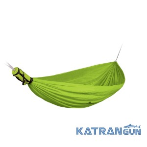 Сучасний гамак Sea to Summit Hammock Set Pro Double