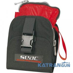 Карманы к компенсатору Seac Sub Modular, 6 kg