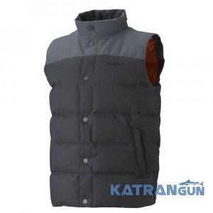 Пуховый жилет мужской Marmot Fordham Vest