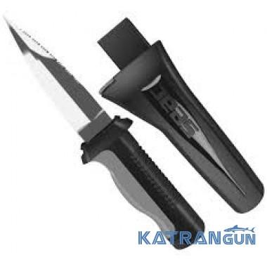Нож подводный Seac Sub Wanted Daga