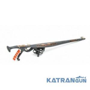 Рушниця для підводного полювання арбалет С4 Mr.Iron 61 см