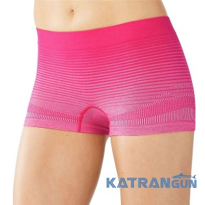 Шорты женские Smartwool Women's PhD Seamless Boy Short