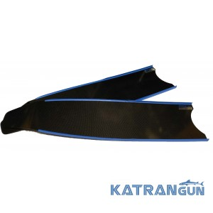 Карбоновые лопасти Leaderfins Pure Carbon (100% карбон)