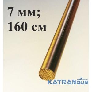 Прут калёный Salvimar 7 мм; длина 160 см