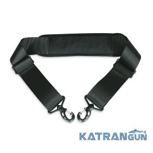 Мягкий плечевой ремень Tatonka Carrying Strap 50 mm