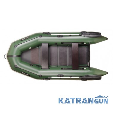 Моторний надувний човен ПВХ Bark BT-310