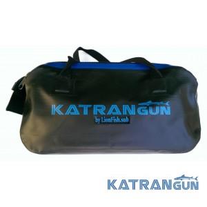 Герметичный кейс для рыбалки KatranGun Органайзер (от LionFish); 40x20x20 см