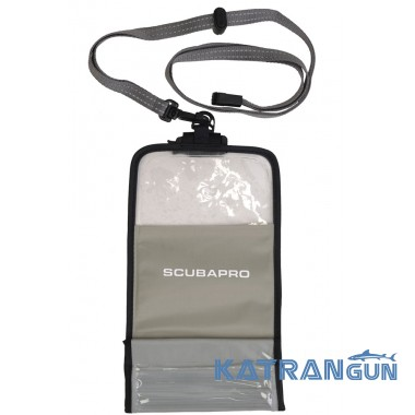 Чехол Scubapro Cell Phone Protection Bag
