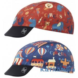Детская двусторонняя кепка BUFF CHILD CAP