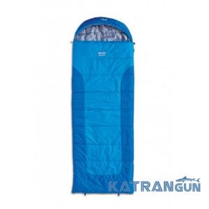 Широкий спальный мешок Pinguin Blizzard XL