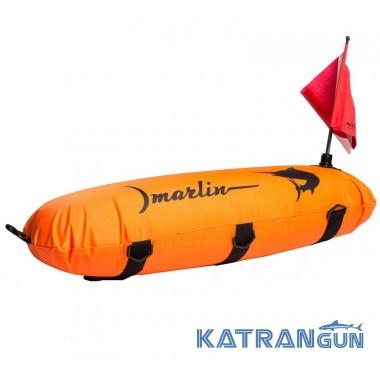 Буй для подводной охоты Marlin Torpedo