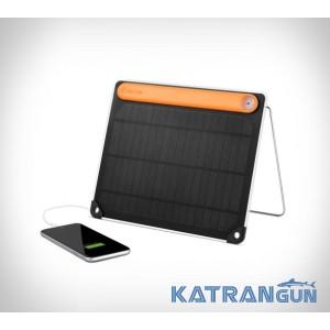 Солнечная батарея с аккумулятором Biolite Solar Panel 5+