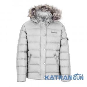Детская пуховая куртка Marmot Girl's Hailey Jacket