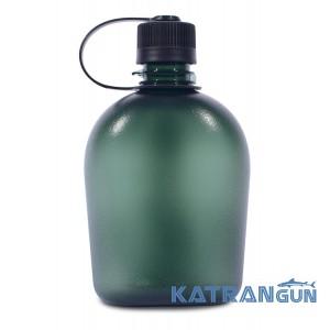 Фляга з харчового пластику Pinguin Tritan Flask 1L