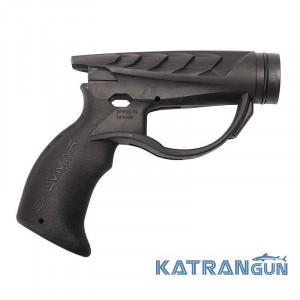 Рукоятка для ружья Salvimar Predathor без регулятора боя
