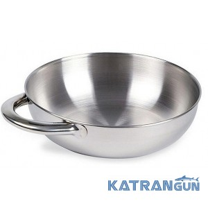 Миска туристическая Tatonka Bowl with Grip S