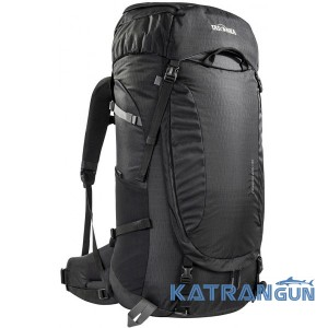Походный рюкзак Tatonka Noras 65+10 Black