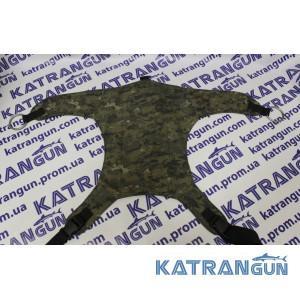 Розвантаження для підводного полювання Kalkan CamoNight