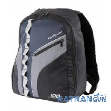 Сумка-рюкзак для путешествий AquaLung Traveller 100