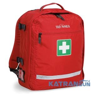 Рюкзак аптечка Tatonka First Aid Pack