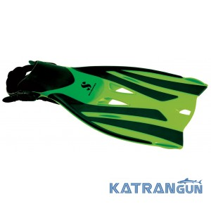 Дитячі ласти Scubapro Snorkel Plus Kids