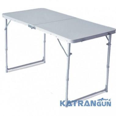 Стол складной туристический Pinguin Table XL