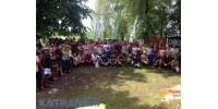 Слет Фестиваль подводной охоты KatranGunFest 2016 18-19 июня