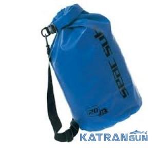 Гермомішок для дайвінгу Seac Sub Dry Bag 20 л